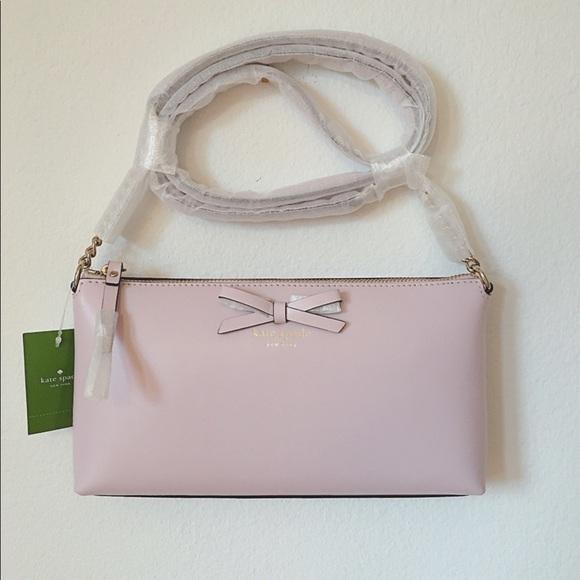 kate spade Handbags - ✨SOLD✨ NWT Kate Spade Sawyer leather crossbody
